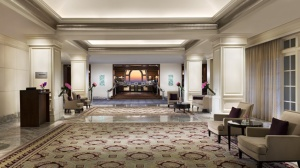 Ritz Carlton Laguna Nigel - Courtesy of Ritz Carlton
